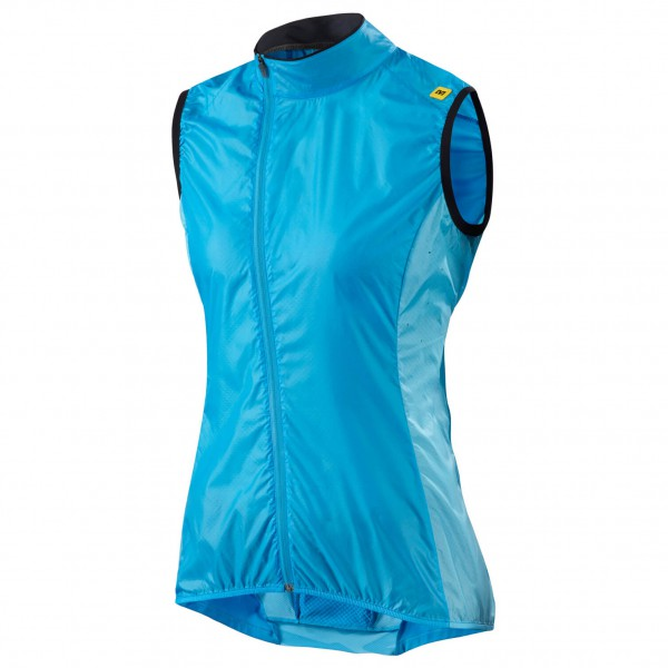Mavic - Cosmic Pro Vest W - Vestes sans manches de cyclisme
