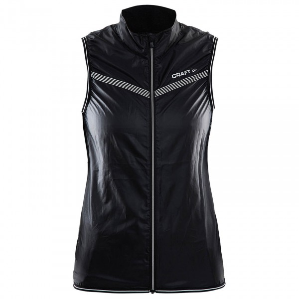 Craft - Women's Featherlight Vest - Fietsbodywarmer