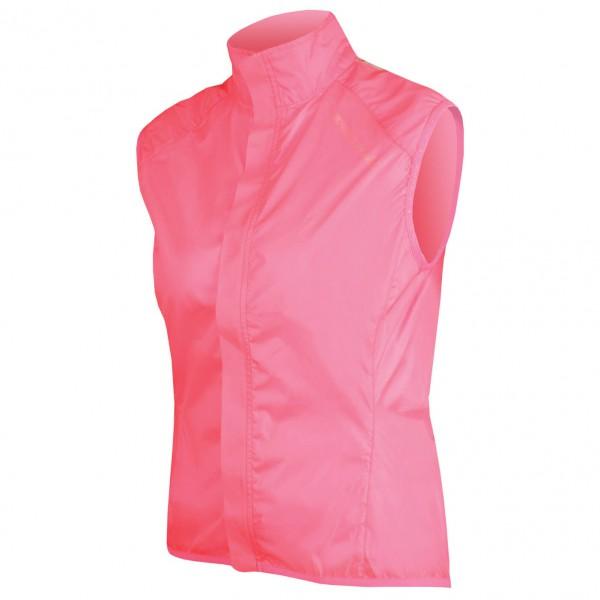 Endura - Women's Pakagilet - Cycling vest