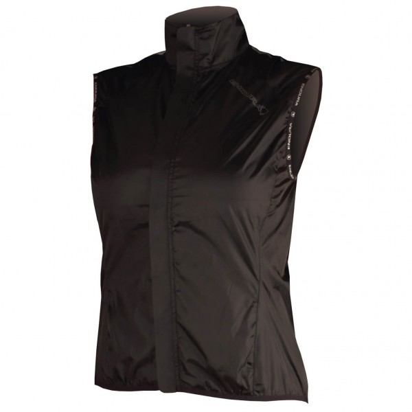 Endura - Women's Pakagilet - Cycling vest