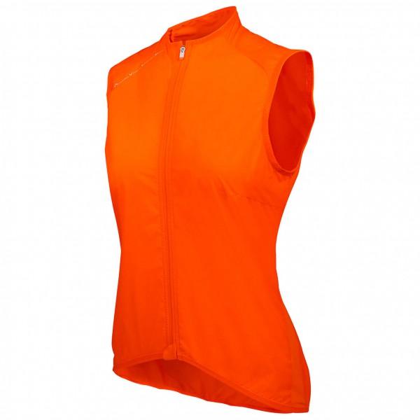 POC - Women's Avip WO LT Wind Vest - Fietsbodywarmer