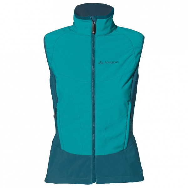 Vaude - Women's Primasoft Vest - Fietsbodywarmer
