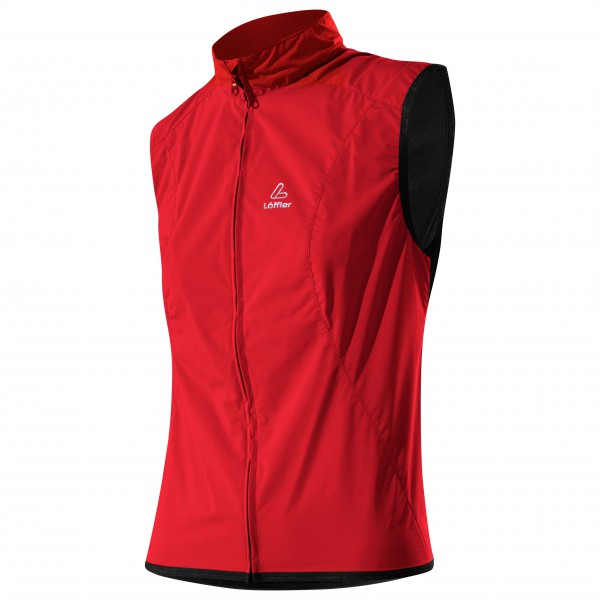 Löffler - Women's Bike Vest WS Active