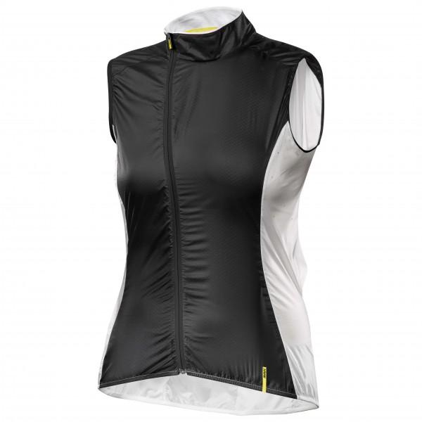 Mavic - Women's Cosmic Pro Vest - Fietsbodywarmer