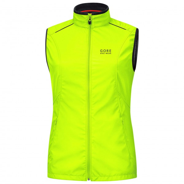 GORE Bike Wear - E Lady Windstopper Active Shell Vest