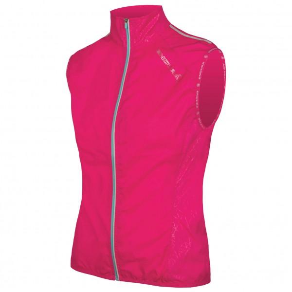 Endura - Women's Pakagilet II - Cycling vest