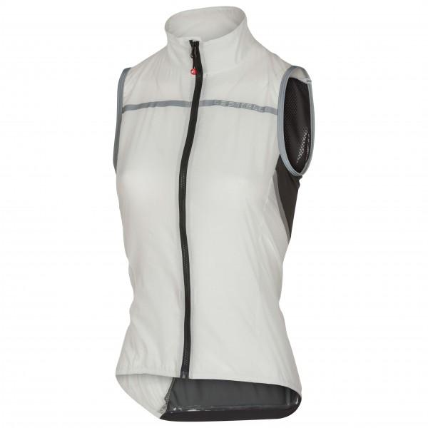 Castelli - Women's Superleggera Vest - Cycling vest