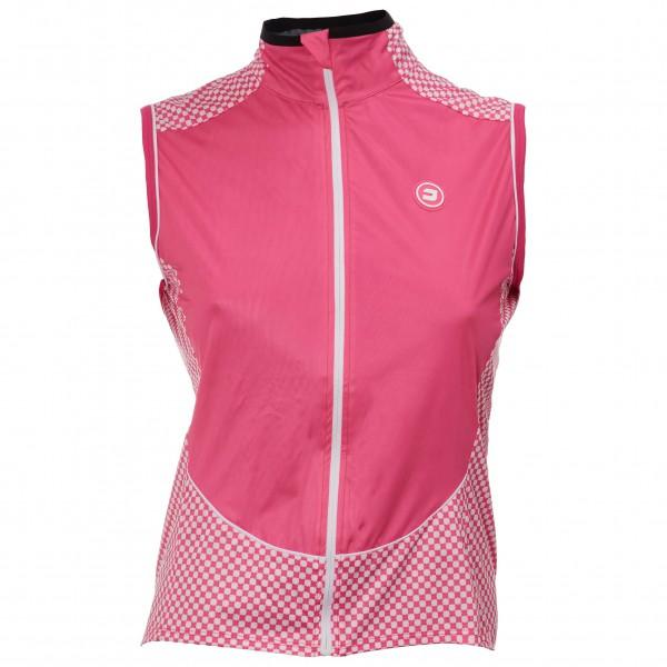 Fanfiluca - Women's Combo Light - Chaleco de ciclismo