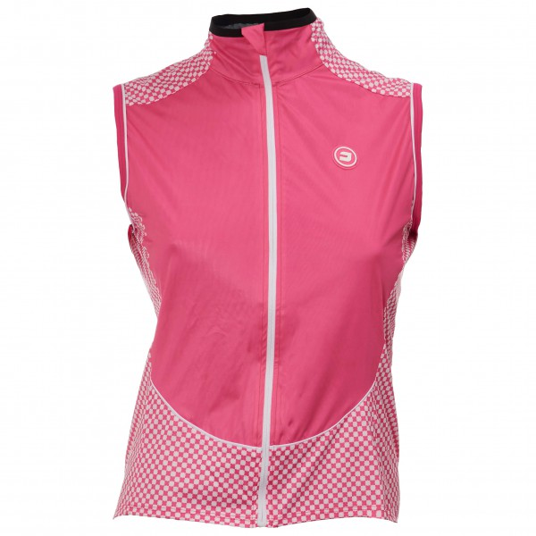 Fanfiluca - Women's Combo Light - Cykelvest