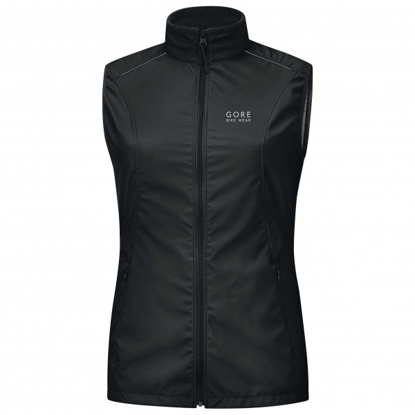 GORE Bike Wear - E Lady Gore Windstopper Vest - Cykelväst