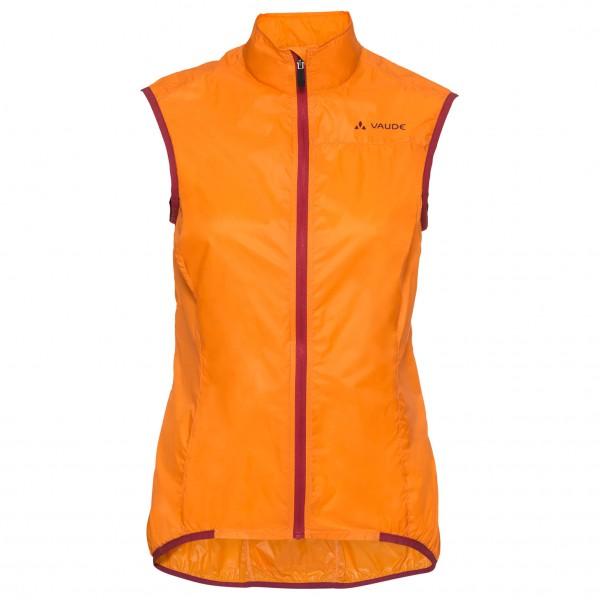 Vaude - Women's Air Vest III - Fahrradweste