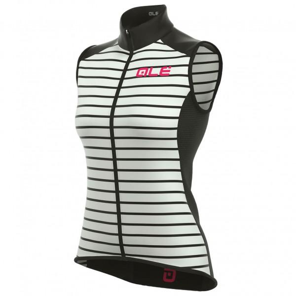Alé - Women's Crossover Marina Wind Vest - Cykelvest
