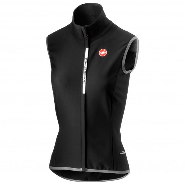 Castelli - Women's Perfetto Vest - Fietsbodywarmer
