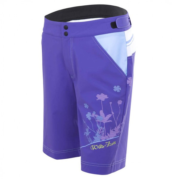 WildZeit - Women's Almliesl - Cycling pants