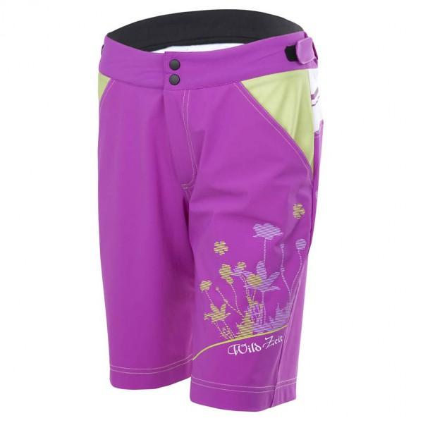 WildZeit - Women's Almliesl - Cycling pants