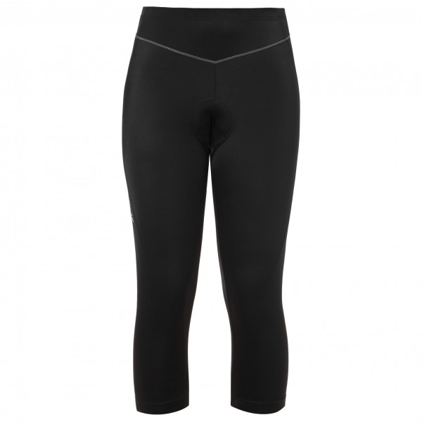 Vaude - Women's Active 3/4 Pants - Cykelbyxa