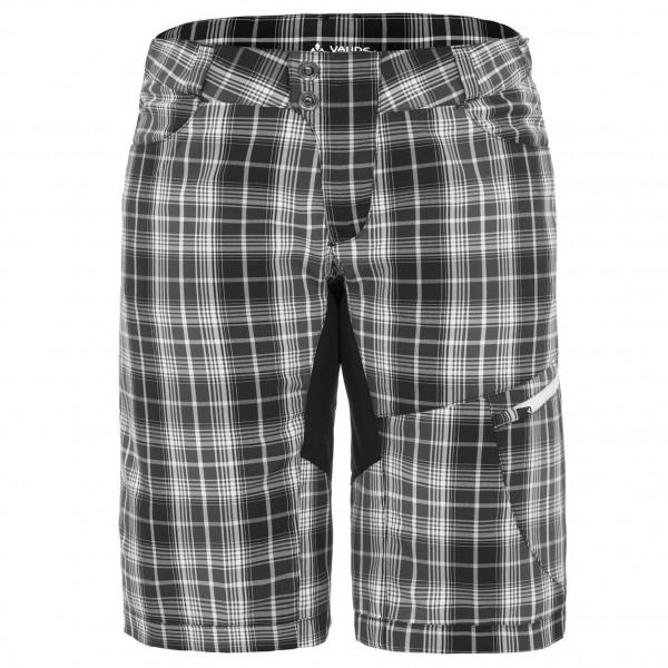 Vaude - Women's Craggy Pants II - Fietsbroek