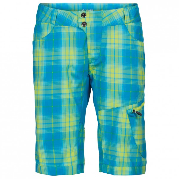 Vaude - Women's Craggy Pants II - Radhose
