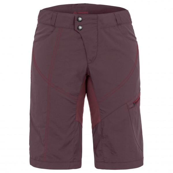 Vaude - Women's Tamaro Shorts - Fietsbroek