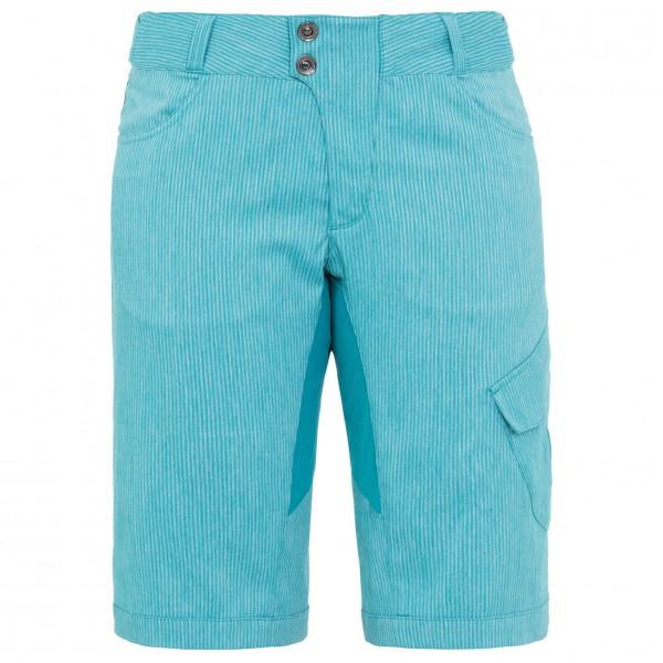 Vaude - Women's Tremalzo Shorts - Pantalon de cyclisme