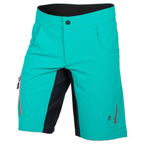Qloom - Women's Cue - Pantalon de cyclisme