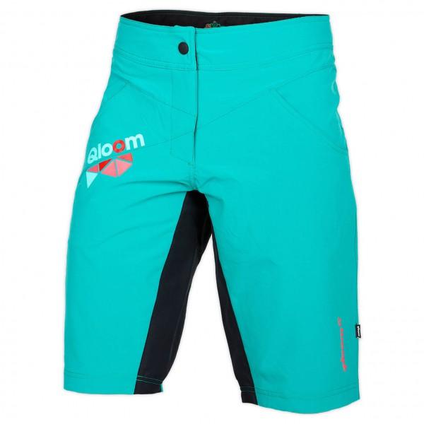 Qloom - Women's Manly - Pantalon de cyclisme