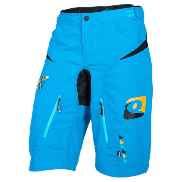 Qloom - Women's Umina Shorts - Pyöräilyhousut