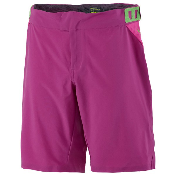 Scott - Women's Shorts Trail Tech 10 LS/Fit - Pyöräilyhousut