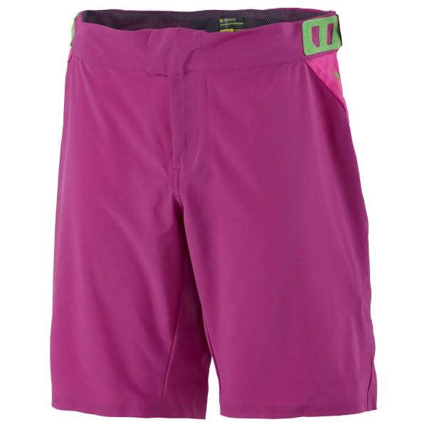 Scott - Women's Shorts Trail Tech 10 LS/Fit - Radhose