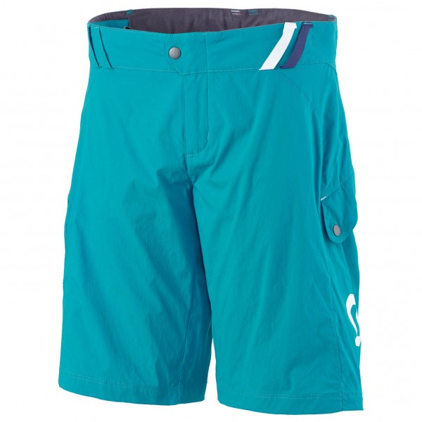 Scott - Women's Shorts Trail 20 LS/Fit - Radhose