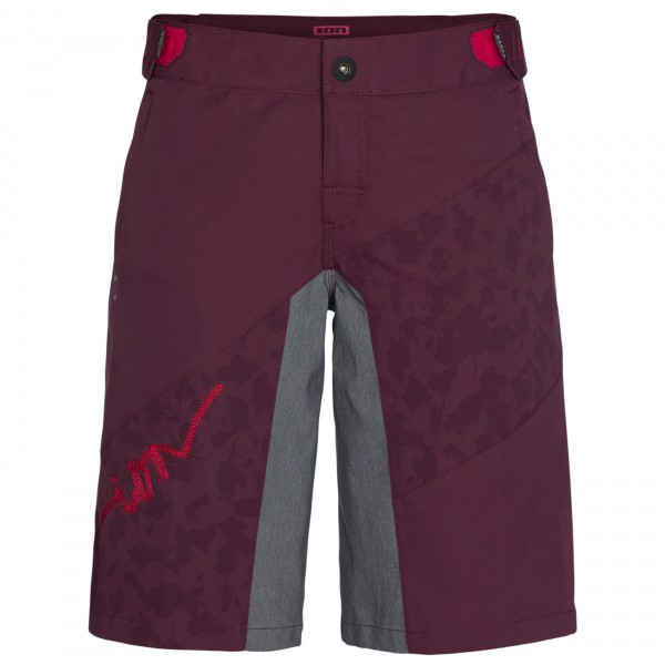 ION - Women's Bikeshort Ivy - Cycling pants