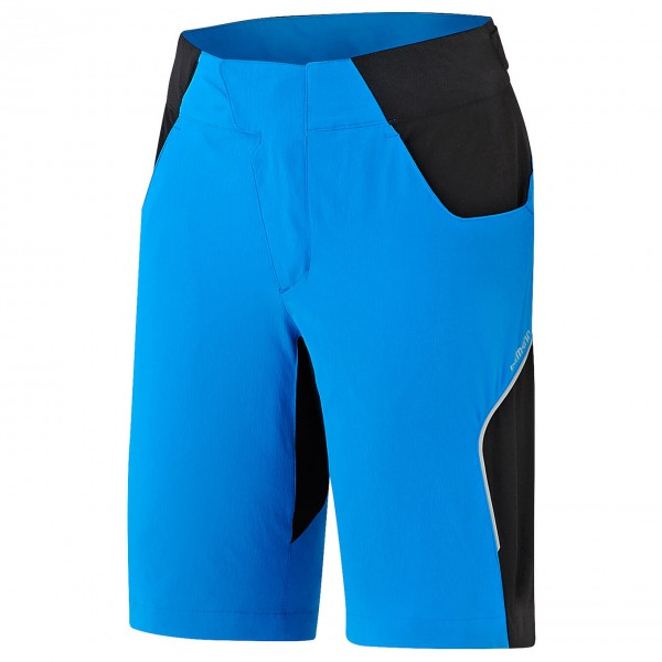 Shimano - Women's Shorts Explorer - Pantalon de cyclisme