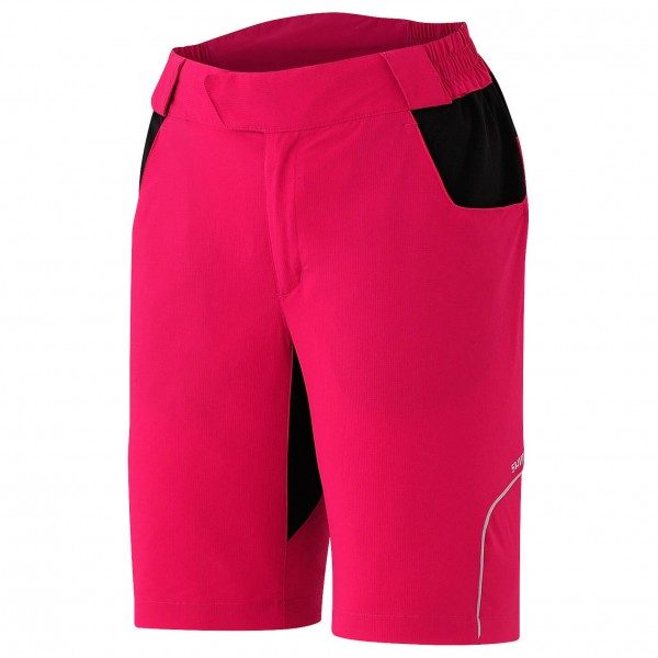 Shimano - Women's Shorts Touring (Ohne Innenhose) - Radhose
