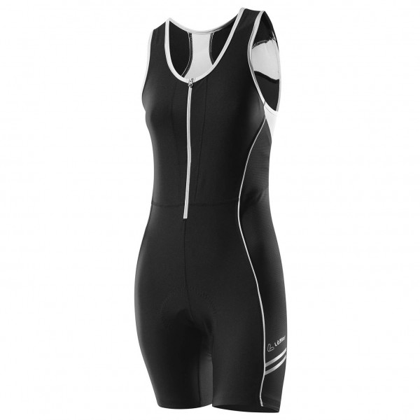 Löffler - Women's Bike-Body - Fietsbroek