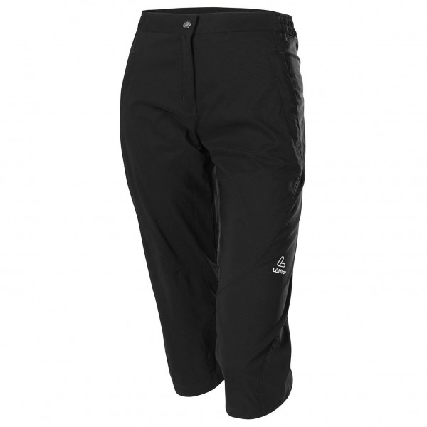 Löffler - Women's Bike-Hose 3/4 Comfort - Cycling pants