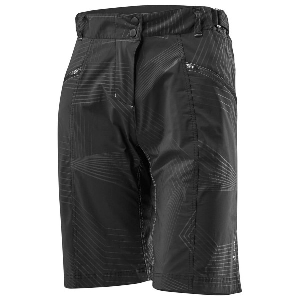 Löffler - Women's Bike-Shorts - Radhose