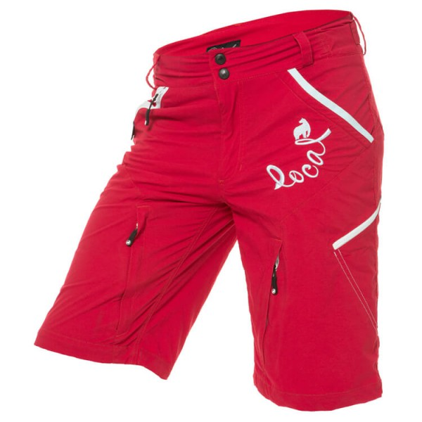 Local - Women's Valley Shorts - Pantalon de cyclisme