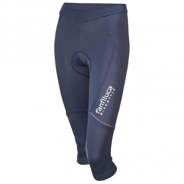 Fanfiluca - Women's Go Longer - Pantalon de cyclisme