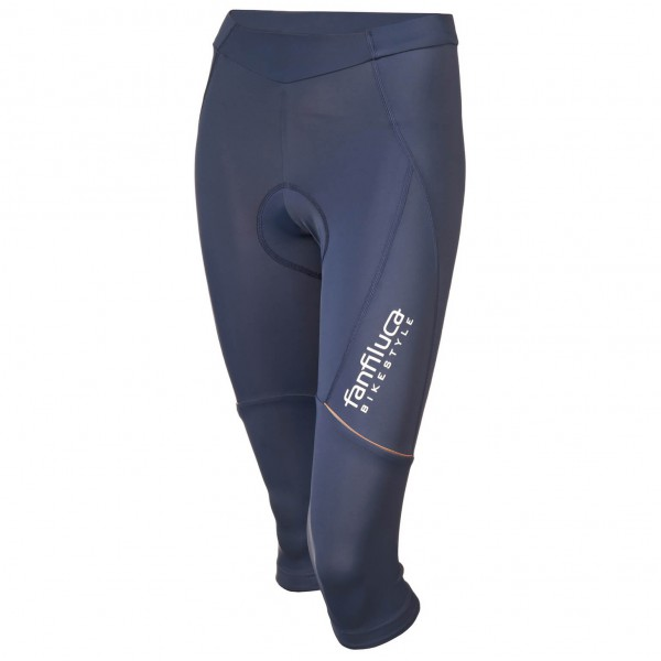 Fanfiluca - Women's Go Longer - Radhose