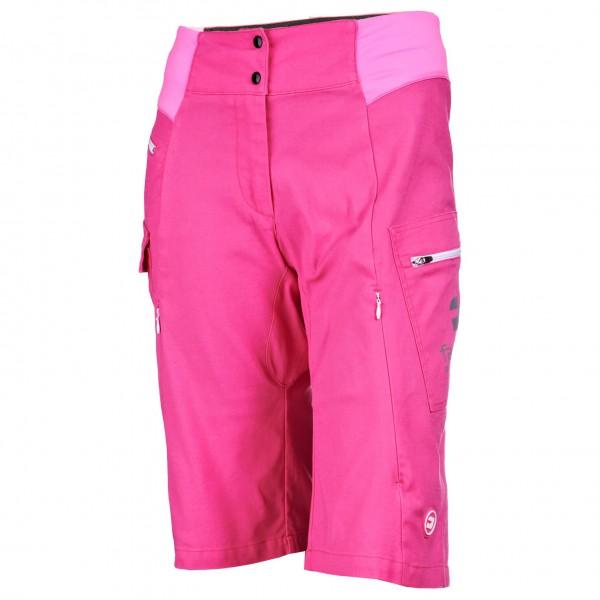 Fanfiluca - Women's Mega Valanche - Pantalon de cyclisme