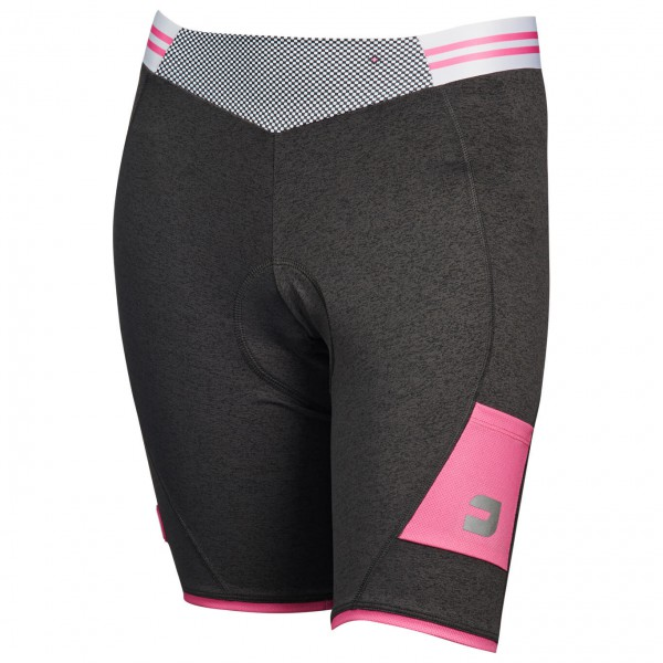 Fanfiluca - Women's Road Runner - Cycling pants