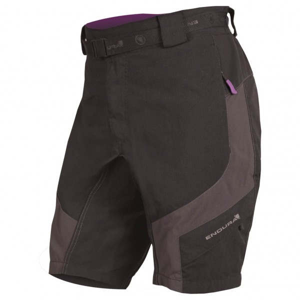 Endura - Women's Hummvee Short - Fietsbroek