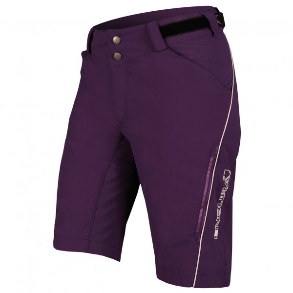 Endura - Women's Singletrack Lite Short - Radhose