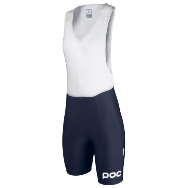 POC - Women's Multi D WO Bib Shorts - Pantalon de cyclisme
