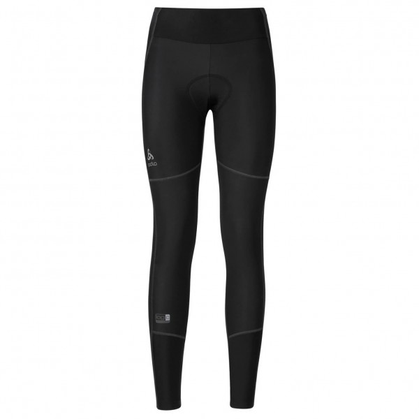 Odlo - Women's Chill Tights - Pantalon de cyclisme
