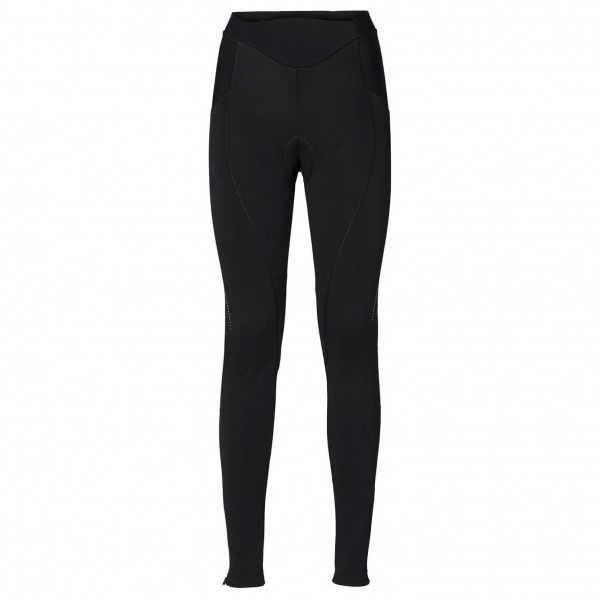 Vaude - Women's Advanced Warm Pants II - Fietsbroek