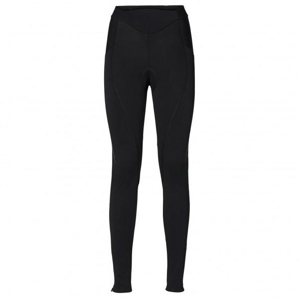 Vaude - Women's Advanced Warm Pants II - Fietsbroek