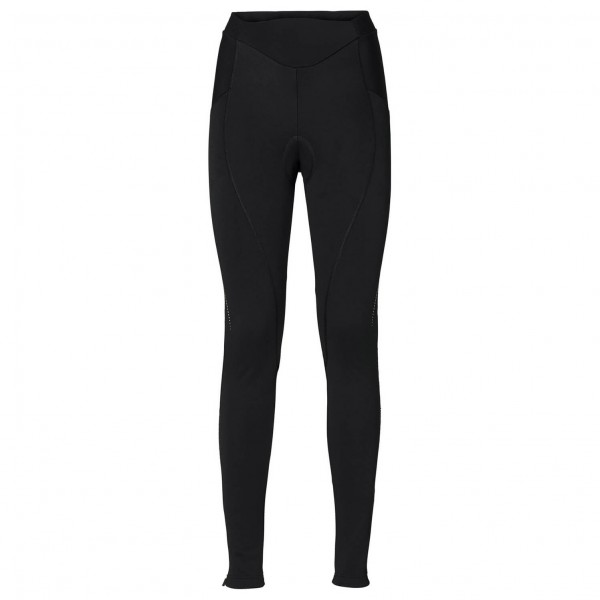 Vaude - Women's Advanced Warm Pants w/o SC II - Fietsbroek