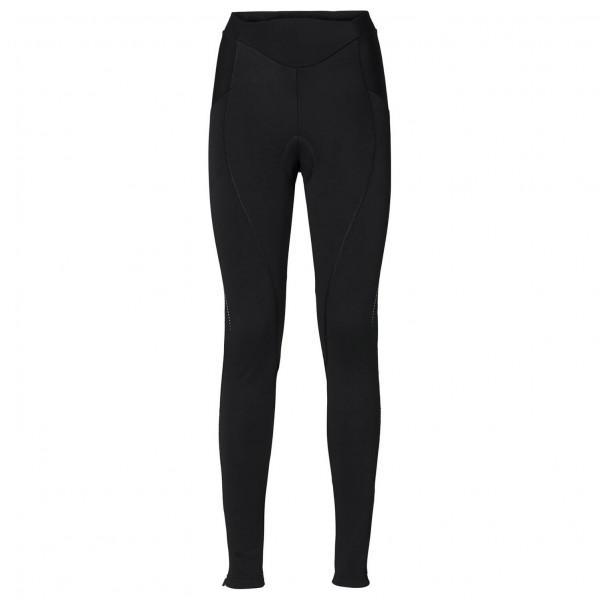 Vaude - Women's Advanced Warm Pants w/o SC II - Fietsbroek