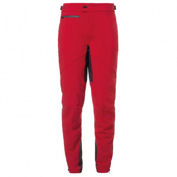 Vaude - Women's Qimsa Softshell Pants - Pyöräilyhousut